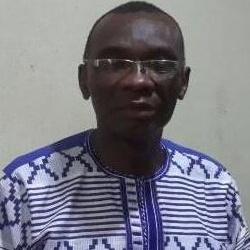 Mr Fidelis Obiora